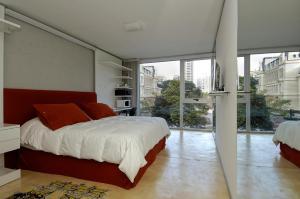 Design cE - Hotel de Diseño, Отели  Буэнос-Айрес - big - 27