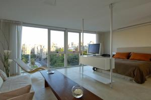 Suite with Balcony