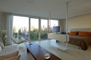Design cE - Hotel de Diseño, Отели  Буэнос-Айрес - big - 29
