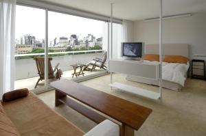 Design cE - Hotel de Diseño, Отели  Буэнос-Айрес - big - 30
