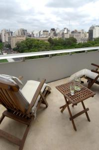 Design cE - Hotel de Diseño, Отели  Буэнос-Айрес - big - 31