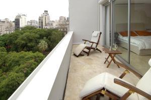 Design cE - Hotel de Diseño, Отели  Буэнос-Айрес - big - 33