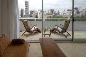 Design cE - Hotel de Diseño, Отели  Буэнос-Айрес - big - 34