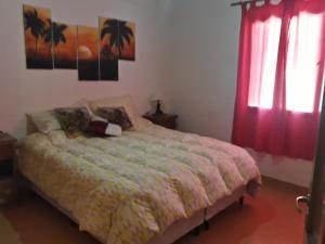 Villa El Refugio, Dovolenkové domy  Potrerillos - big - 14