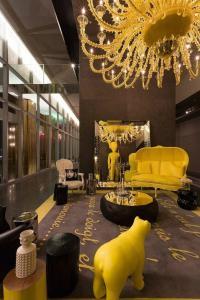 Yoo&Arts Apartment
