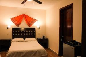Hotel Zamna, Hotely  Mérida - big - 13