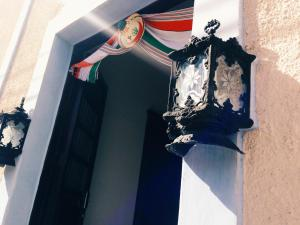 Hotel Zamna, Hotels  Mérida - big - 31