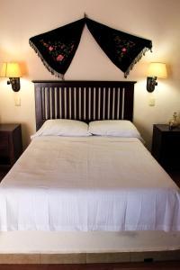 Hotel Zamna, Szállodák  Mérida - big - 14