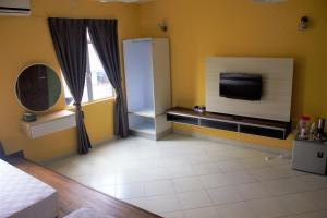 Aeon Tebrau Apartment, Ferienwohnungen  Johor Bahru - big - 41