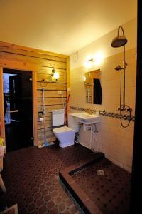 Holiday Home Turaidas Viesturs, Holiday homes  Turaida - big - 43