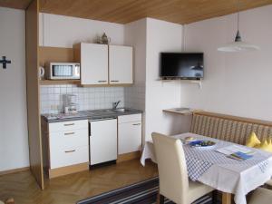Appartement Isabella, Apartmanok  Mieming - big - 16