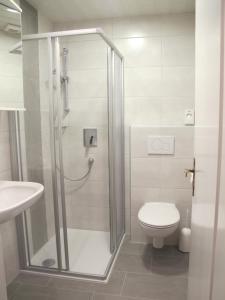 Appartement Isabella, Apartmanok  Mieming - big - 18