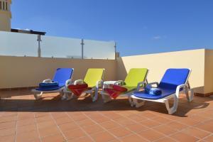 Sunset Villas, Luxury Penthouse, Quarteira