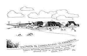 De Kouterhoeve, Panziók  Moorslede - big - 91
