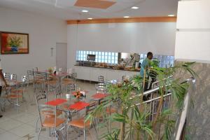 Esplendor Palace Hotel, Hotels  Vitória da Conquista - big - 12