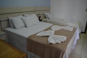 Esplendor Palace Hotel, Hotels  Vitória da Conquista - big - 8