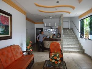 Esplendor Palace Hotel, Hotels  Vitória da Conquista - big - 13