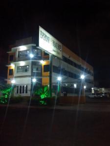 Esplendor Palace Hotel, Hotels  Vitória da Conquista - big - 17