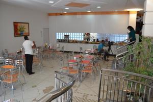 Esplendor Palace Hotel, Hotels  Vitória da Conquista - big - 18