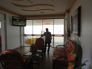 Esplendor Palace Hotel, Hotels  Vitória da Conquista - big - 23