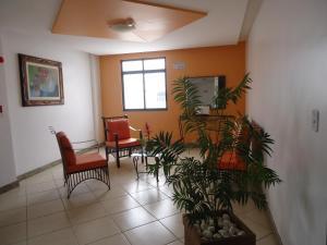 Esplendor Palace Hotel, Hotels  Vitória da Conquista - big - 25