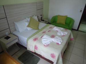 Esplendor Palace Hotel, Hotels  Vitória da Conquista - big - 7