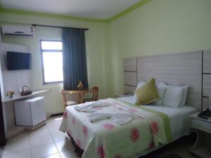 Esplendor Palace Hotel, Hotels  Vitória da Conquista - big - 6
