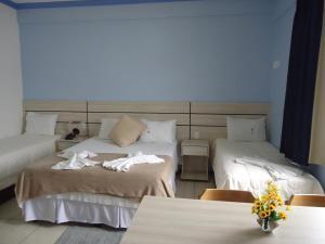 Esplendor Palace Hotel, Hotels  Vitória da Conquista - big - 5