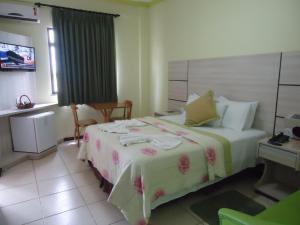 Esplendor Palace Hotel, Hotels  Vitória da Conquista - big - 4