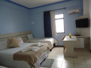 Esplendor Palace Hotel, Hotels  Vitória da Conquista - big - 3