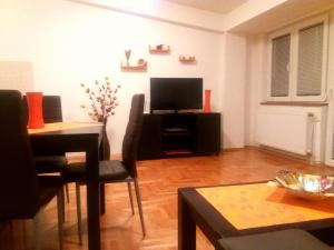 Happy apartment, Apartmány  Skopje - big - 23
