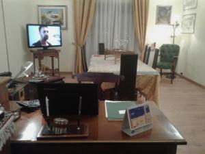 Urbe Eterna Guest House - abcRoma.com