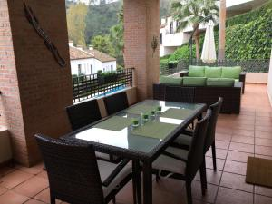 El Casar 1A, Apartmány  Benahavís - big - 1