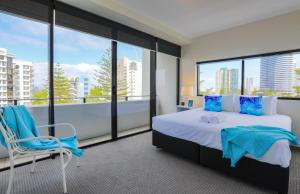 Ultra Broadbeach, Resorts  Gold Coast - big - 45