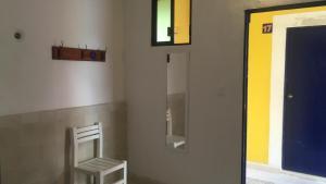 Nomadas Hostel, Хостелы  Мерида - big - 16