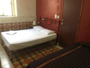 Nomadas Hostel, Хостелы  Мерида - big - 15