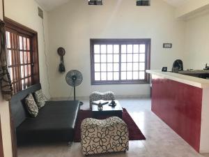 Morros Hostel, Hostely  Santa Marta - big - 27