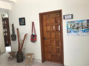 Morros Hostel, Hostely  Santa Marta - big - 12