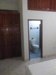 Morros Hostel, Hostely  Santa Marta - big - 13