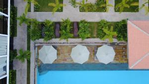 Angkor Elysium Suite, Szállodák  Sziemreap - big - 37