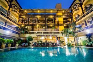 Ganymede Resort & Spa
