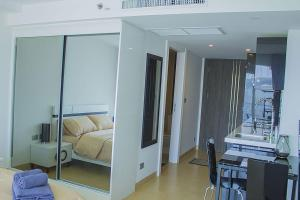 Apartments Condominium Centara, Apartmány  Pattaya Central - big - 34