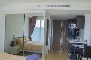 Apartments Condominium Centara, Apartmány  Pattaya Central - big - 93