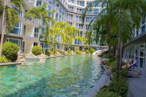 Apartments Condominium Centara, Apartmány  Pattaya Central - big - 88