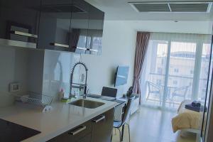 Apartments Condominium Centara, Apartmány  Pattaya Central - big - 87