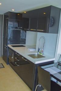 Apartments Condominium Centara, Apartmány  Pattaya Central - big - 82