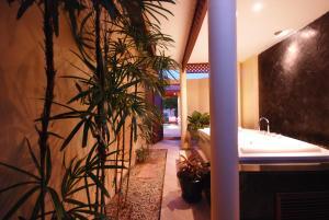 Les Palmares Villas, Курортные отели  Банг Тао Бич - big - 41
