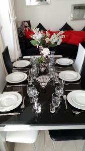 Jean Jaures Apartment, Apartmanok  Cannes - big - 1
