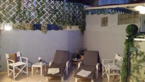Jean Jaures Apartment, Apartmanok  Cannes - big - 3