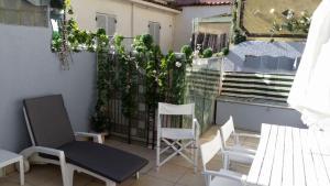 Jean Jaures Apartment, Apartmanok  Cannes - big - 2